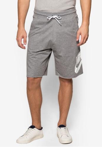 Nike black Men's Nike Sportswear Shorts NI126AA48REPMY_1