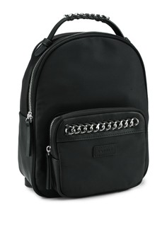 30% OFF ESPRIT Braided Chain Backpack Rp 1.039.000 SEKARANG Rp 729.000  Ukuran One Size 3186cbef95