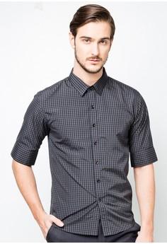 Fallon Button-Down Shirt