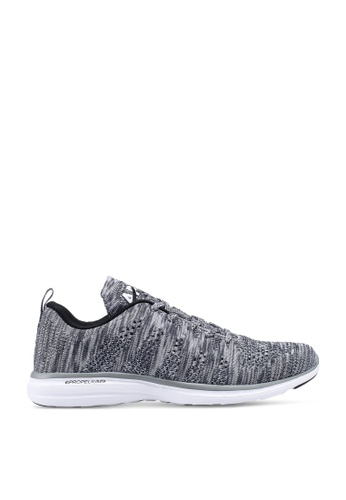 ATHLETIC PROPULSION LABS grey Techloom Pro 1760DSH899BC50GS_1