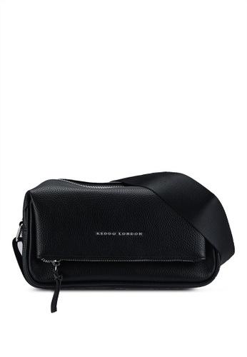 Keddo black Eliana Sling Bag B79CEAC17E33EEGS_1