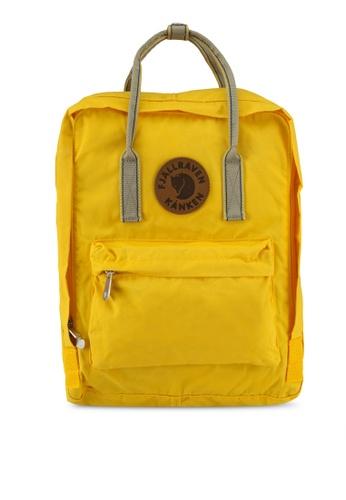 Fjallraven Kanken yellow Kanken Greenland Backpack FJ382AC0SX8YMY_1
