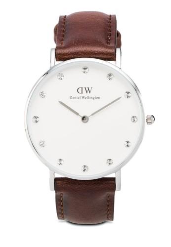 Classy St Mawes-Watch Silesprit門市地址ver 34mm, 錶類, 飾品配件