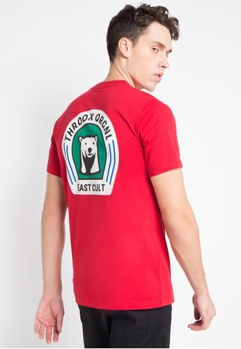 THROOX ORIGINAL red Osca TH087AA0U89CID_1