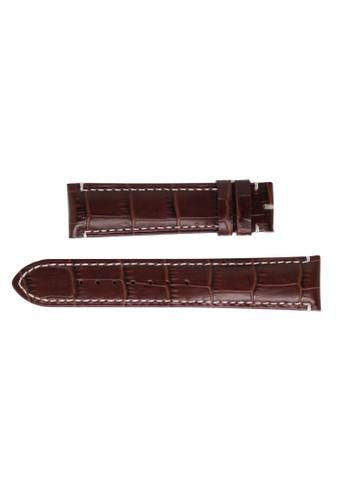 STRAPS brown Straps-Leacrc-2422 ST324AC67QHSID_1