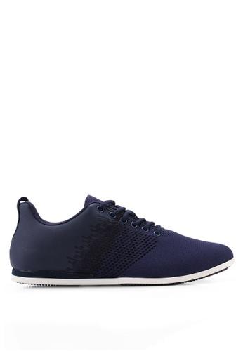 ALDO navy Dragasani Sneakers B51B7SHE77CE70GS_1