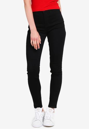 Hollister black Black Super Skinny Jeans 80F39AA91F10BAGS_1