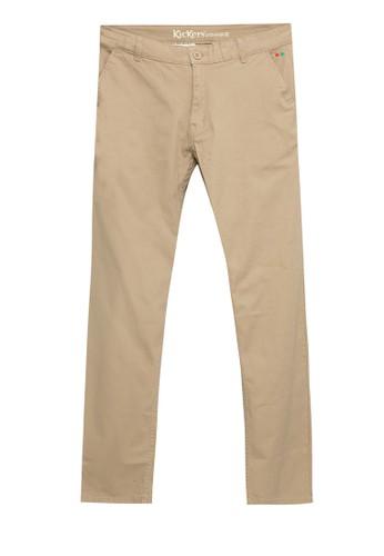 Kickers beige Long Pants P9119F 00EBBAA50E7281GS_1