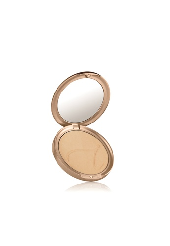Jane Iredale pink Purepressed Base- Amber JA379BE29MPYSG_1