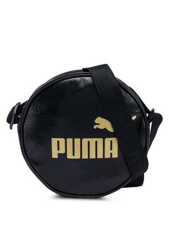 PUMA black Up Portable Women's Portable Bag AECCCAC5E4988FGS_1