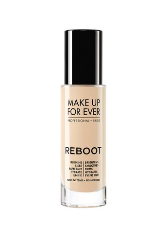 MAKE UP FOR EVER beige REBOOT FOUNDATION R208 4D982BE8B9064DGS_1