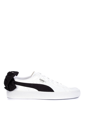 Shop Puma Basket Bow SB Women s Sneakers Online on ZALORA Philippines 3188680161