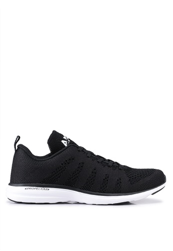 ATHLETIC PROPULSION LABS black Techloom Pro ACFCFSHA952383GS_1