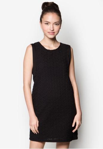 暗紋連身裙, 服飾esprit 特賣, 洋裝