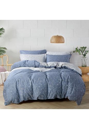 Epitex Epitex CP2037-6 900TC 100% Cotton Bed Sheet Set 45C8FHL67B8086GS_1