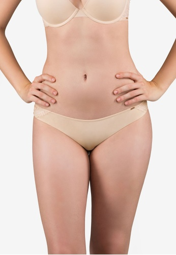 Dorina beige Isabelle Brief DO523US0RZIVMY_1