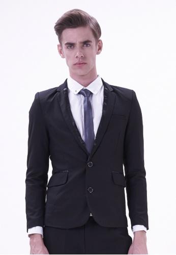 100% authentic b44e6 68e61 Smart Cut Suit Blazer