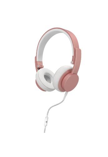 Urbanista pink Urbanista Seattle Corded Rose Gold 41219AC282D010GS_1