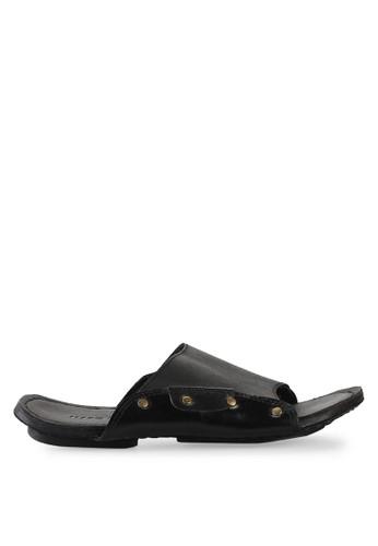 MARC & STUART Shoes black Huga 1 MA456SH77UNQID_1