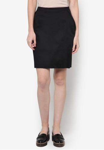 Carel 簡約短裙、 服飾、 裙子ChaniraCarel簡約短裙最新折價
