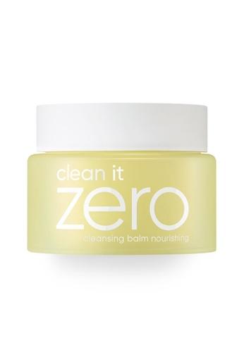 Banila Co. Clean it Zero Cleansing Balm Nourishing 100ml 7EA51BECBBB731GS_1