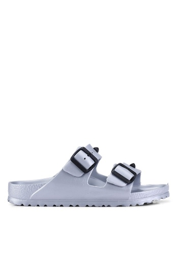 eac99acc62da Shop Birkenstock Arizona EVA Studded Sandals Online on ZALORA Philippines