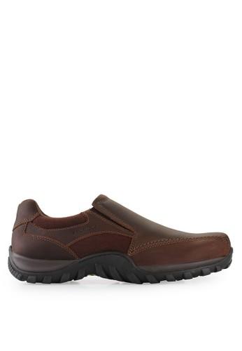 Pakalolo Boots brown Y6233 PA409SH82LSVID_1