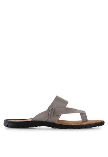 MARC & STUART Shoes grey Nino 3 MA456SH02QXLID_1