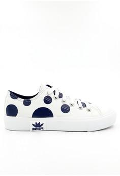 Polka Dots Sneakers