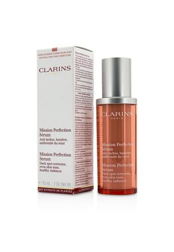 Clarins CLARINS - Mission Perfection Serum 30ml/1oz BB1F8BE2E83A2CGS_1