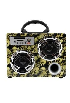 AS-162 Usb Digital Speaker