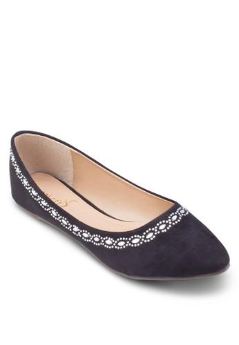 Diamanesprit 童裝te Flats, 女鞋, 鞋