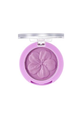 THE FACE SHOP Blush Pop Blusher 04 Lavender Pop 91EDBBE01C46B4GS_1