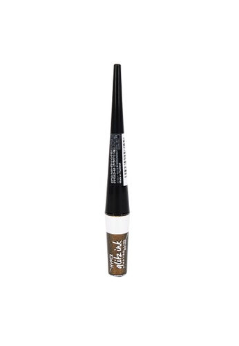 Maybelline gold Maybelline Hyper Glitz Ink Stardust Gold D0757BE578A925GS_1