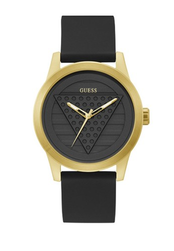 Guess Watches gold Mens Gold Watch D82C7AC3336255GS_1
