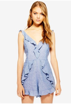 cc24b90f0a96 Buy TOPSHOP Playsuits   Jumpsuits For Women Online on ZALORA Singapore