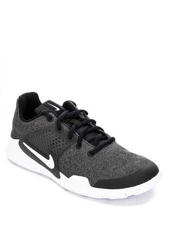 Nike black Arrowz (GS) 4DB9BKSED67AC3GS_1