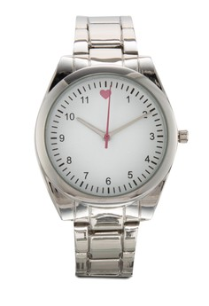 Heart Me Chain Watch