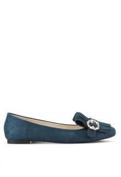 Embellished 芭蕾鞋