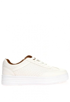 Shop New York Sneakers Sneakers for Women Online on ZALORA Philippines ea3d7a9dc1