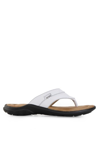 MARC & STUART Shoes white Greg 3 MA456SH16NUXID_1