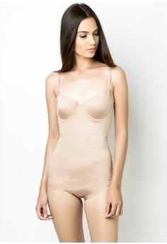 Slim Suit Shapewear