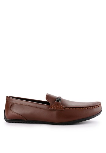 Antton & co brown Zain I F82D4SH2D42682GS_1