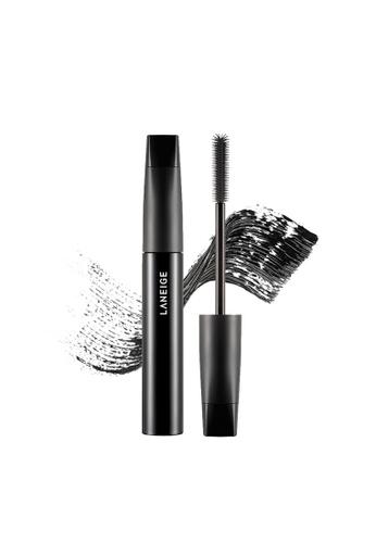 Laneige black Laneige Jet Curling Mascara 6g C509BBE97092F9GS_1