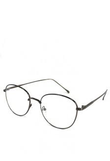 025292ceba2 Kallisto Drew Replaceable Lenses Php 299.00. Kobey Round Glasses  5D65AGL683BE67GS 1