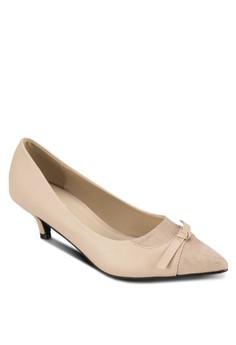 Betsy Classic Mid Heels