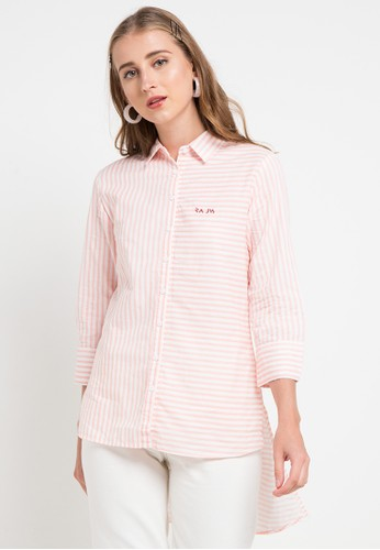 RA Jeans pink Overseas 5CA9CAA25790ECGS_1