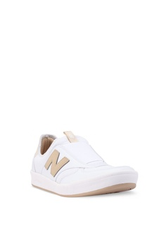 info for c93da a917f 55% OFF New Balance 300 Spring Forest Edition Lifestyle Sneakers RM 320.00  NOW RM 143.90 Sizes 6 · Nike white Nike Classic Cortez Leather Shoes ...