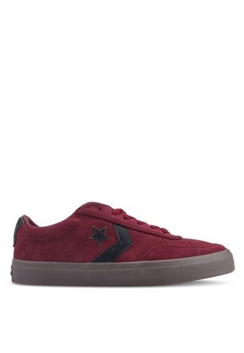 eddb701cf187 Buy Converse Courtlandt Day Tripper Ox Sneakers Online on ZALORA Singapore