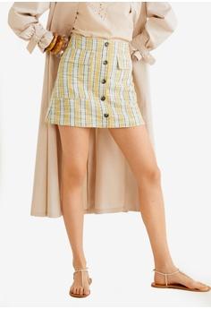 63800de27 Buy MANGO Skirts   Online Store   ZALORA Philippines